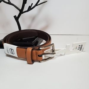 NWT CROWN & IVY Kids Boys Belt